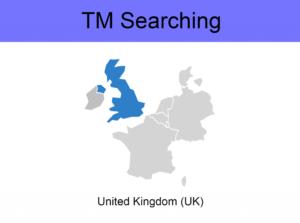 4. UK TM Searching