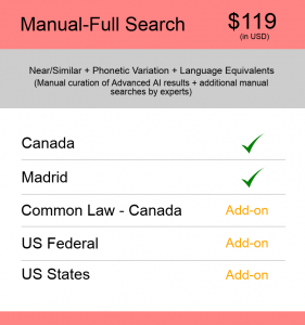 Canada TM Searching Manual-Full Search