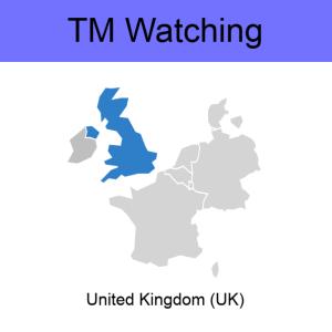 4. UK TM Watching / Monitoring