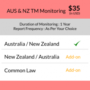 AUS & NZ TM Watch
