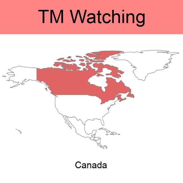 2. Canada TM Watching / Monitoring