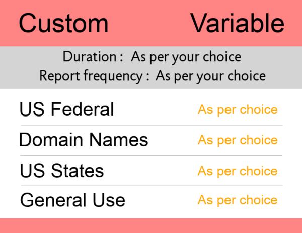 Custom-US-TM-Monitoring