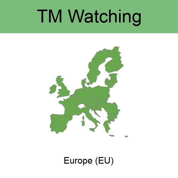 3. Europe TM Watching / Monitoring