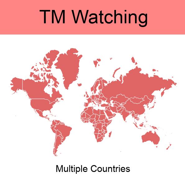 6. Global TM Watching / Monitoring