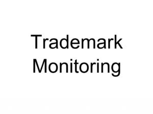 Trademark Watch Services