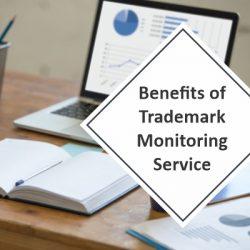 Benefits of trademark monitoring service
