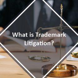 What is Trademark Litigation