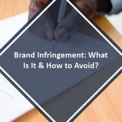 Brand Infringement